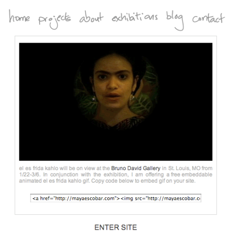 el es frida digital giveaway