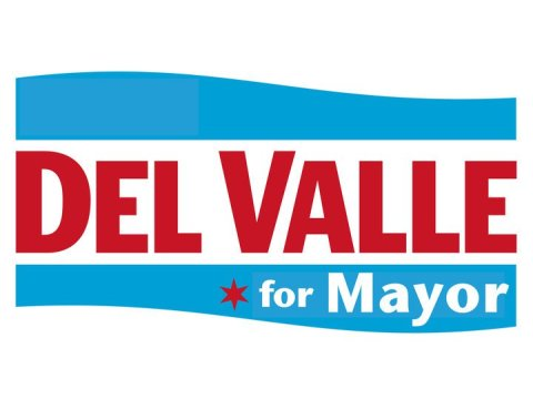 Miguel del Valle for Mayor of Chicago