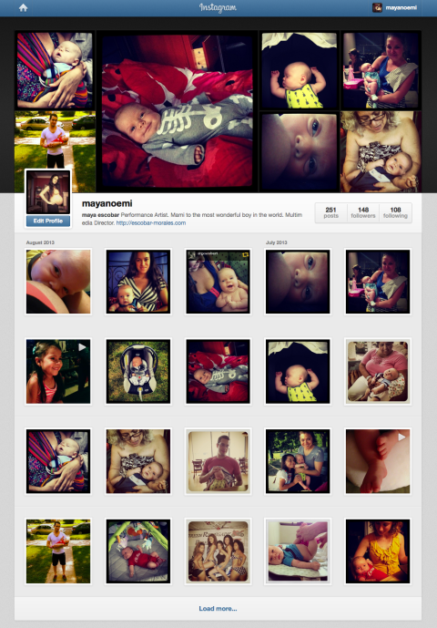 Adan Instagram