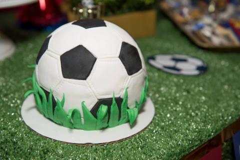 FCB Cake