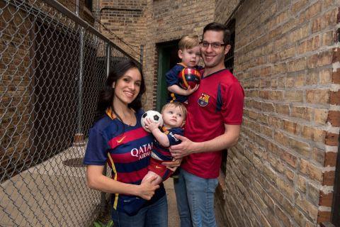 FCB Family